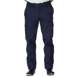 Pantalón de Trabajo Tipo Cargo